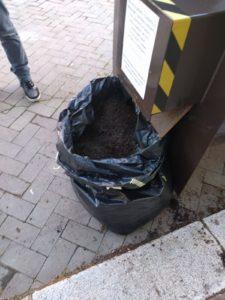 Compostiera di comunità - Compostaggio di comunità
